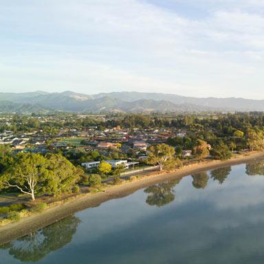 Our guide to the Abel Tasman National Park & Nelson Tasman Region - Marahau Water taxis - Motueka
