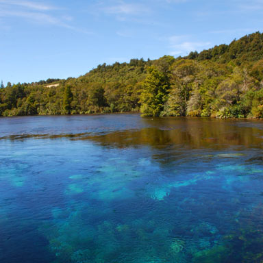Our guide to the Abel Tasman National Park & Nelson Tasman Region - Marahau Water taxis - Golden Bay